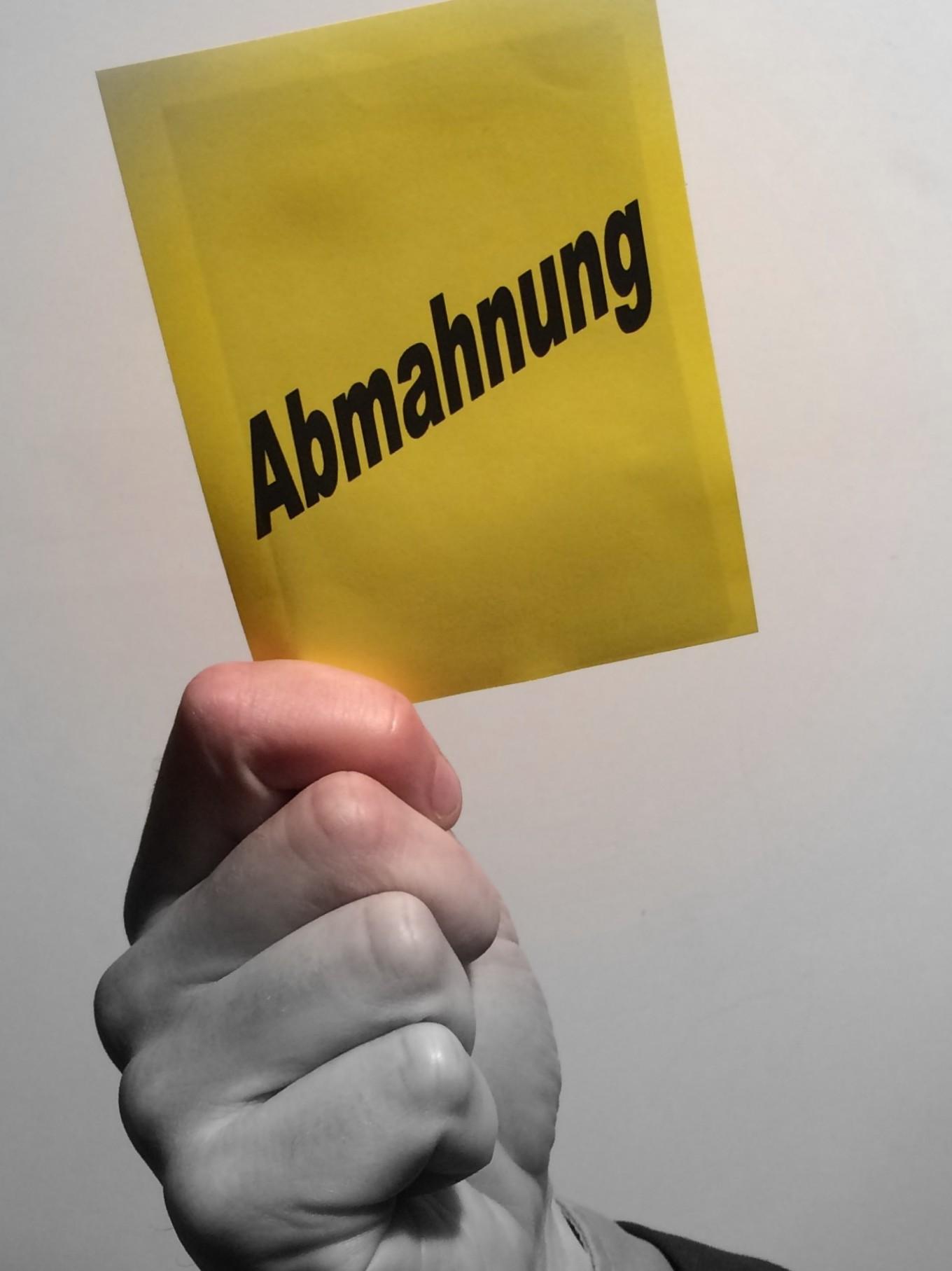 Lorbach Rechtsanwaltskanzlei Abmahnung Düren